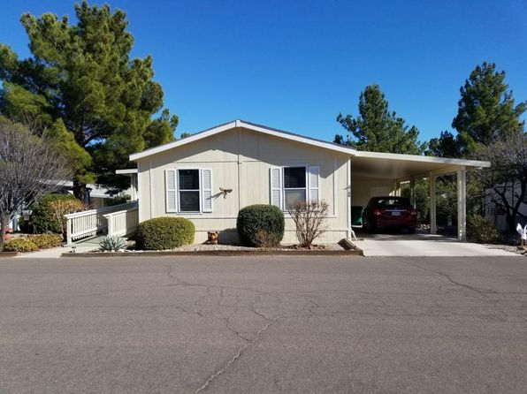 3 bed 2 bath Mobile / Manufactured at 2050 Az-89a Cottonwood, AZ, 86326 is for sale at 53k - 1 of 21
