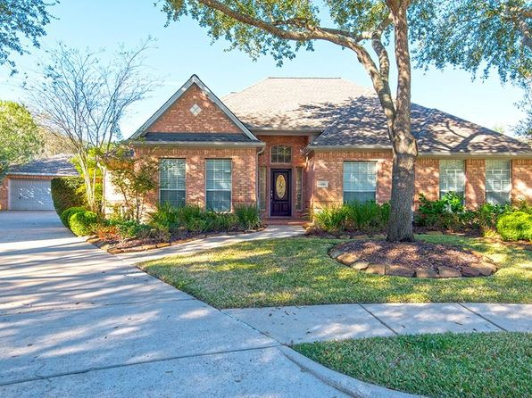 3 bed 2 bath Single Family at 4406 Waterlily Ct Missouri City, TX, 77459 is for sale at 299k - 1 of 29