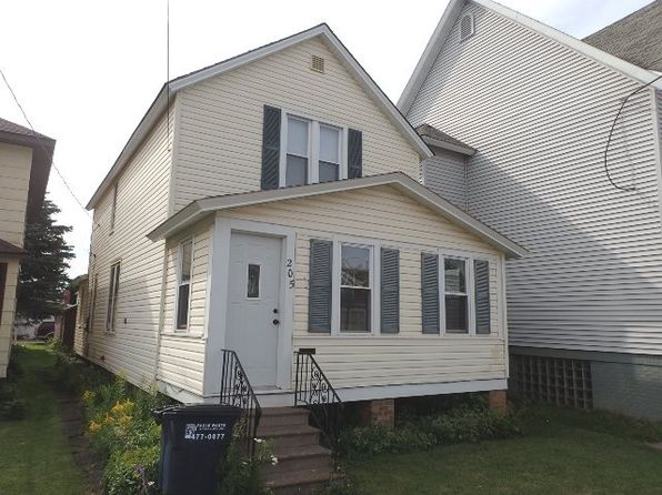 3 bed 2 bath Single Family at 205 S Curry St Ironwood, MI, 49938 is for sale at 19k - 1 of 17