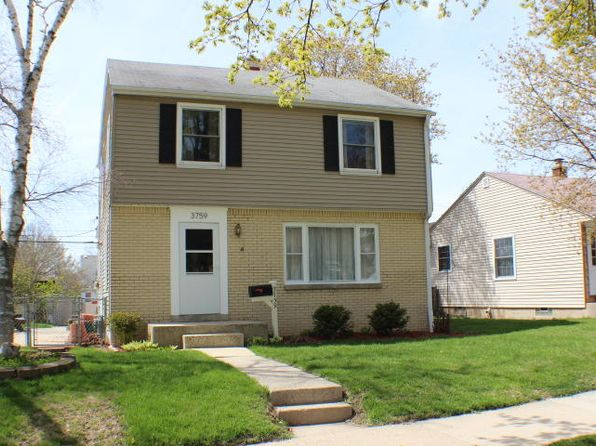 3 bed 1.5 bath Single Family at 3759 N 98th St Milwaukee, WI, 53222 is for sale at 160k - 1 of 22
