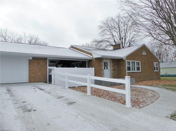 3 bed 2 bath Single Family at 503 E Line St Minerva, OH, 44657 is for sale at 165k - 1 of 21