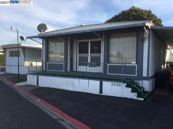 2 bed 2 bath Mobile / Manufactured at 2530 Parkside Dr Union City, CA, 94587 is for sale at 155k - 1 of 13