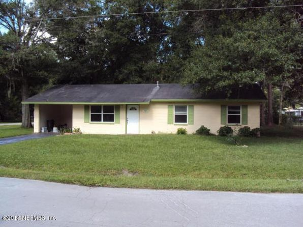 3 bed 2 bath Single Family at 501 N Westmoreland St Starke, FL, 32091 is for sale at 110k - google static map