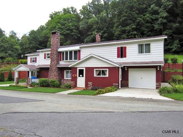 4 bed 3 bath Single Family at 313 Dalton Run Rd Johnstown, PA, 15905 is for sale at 135k - 1 of 43