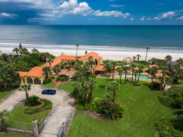 4 bed 4 bath Single Family at 201 Ocean Shore Blvd Ormond Beach, FL, 32176 is for sale at 3.00m - 1 of 85