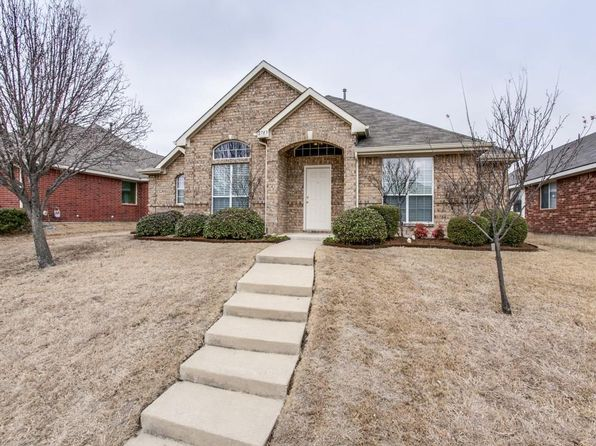 3 bed 2 bath Single Family at 2703 PENNINGTON DR SACHSE, TX, 75048 is for sale at 245k - 1 of 16