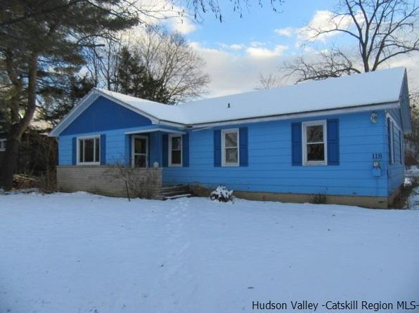 3 bed 1 bath Single Family at 118 Lighthouse Dr Saugerties, NY, 12477 is for sale at 100k - 1 of 16