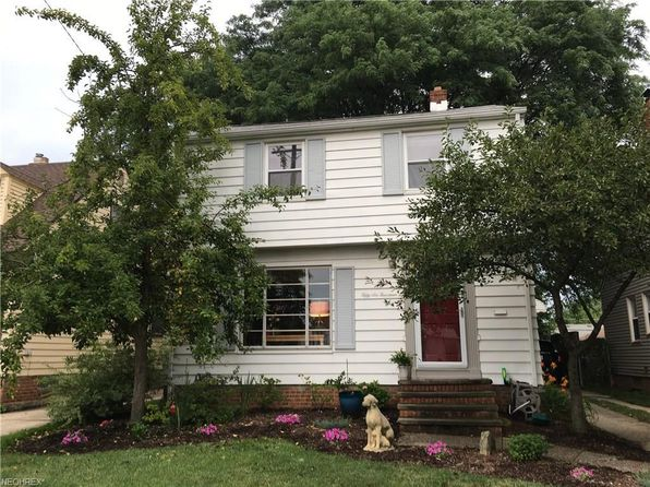 3 bed 2 bath Single Family at 5614 Thornton Dr Cleveland, OH, 44129 is for sale at 122k - 1 of 24