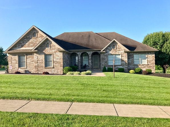 3 bed 3 bath Single Family at 132 Candlewood Dr Winchester, KY, 40391 is for sale at 270k - 1 of 19