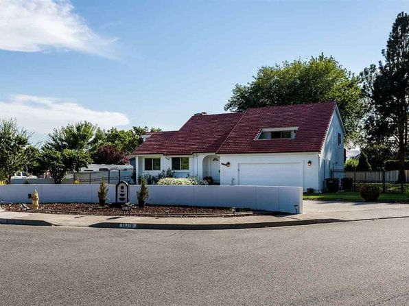 3 bed 2 bath Single Family at 10116 W Argent Rd Pasco, WA, 99301 is for sale at 320k - google static map