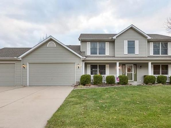 4 bed 3 bath Single Family at 388 Clarendon Ln Saint Charles, MO, 63301 is for sale at 315k - 1 of 51