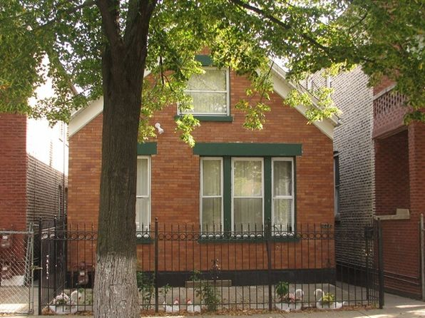 4 bed 1 bath Single Family at 2843 S Spaulding Ave Chicago, IL, 60623 is for sale at 57k - google static map