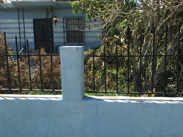2 bed 1 bath Single Family at 8220 NW 14th Pl Miami, FL, 33147 is for sale at 96k - google static map