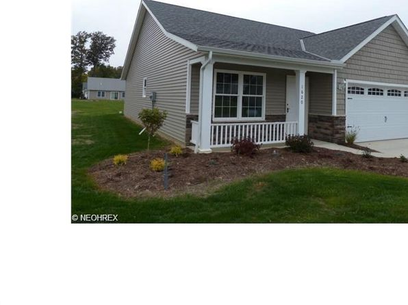 2 bed 2 bath Condo at 1606 Par Dr Wickliffe, OH, 44092 is for sale at 164k - google static map
