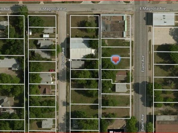 null bed null bath Vacant Land at 1310 Evans Ave Fort Worth, TX, 76104 is for sale at 49k - google static map