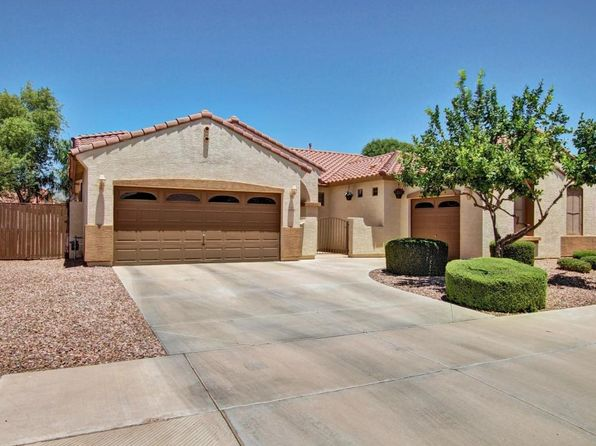4 bed 2 bath Single Family at 18458 E Purple Sage Dr Queen Creek, AZ, 85142 is for sale at 335k - 1 of 34