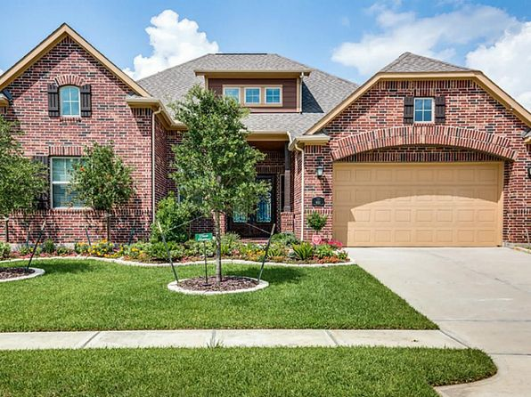 4 bed 5 bath Single Family at 4111 Graham Heights Ln Katy, TX, 77494 is for sale at 479k - 1 of 32