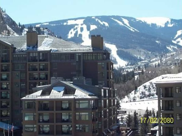 1 bed 1 bath Condo at 137 Benchmark Rd Avon, CO, 81620 is for sale at 350k - 1 of 16