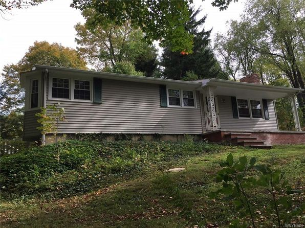 3 bed 1 bath Single Family at 1235 Halls Corners Rd Attica, NY, 14011 is for sale at 169k - 1 of 23