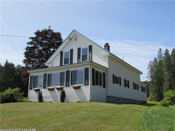 2 bed 2 bath Single Family at 159 Main St Skowhegan, ME, 04976 is for sale at 150k - 1 of 32