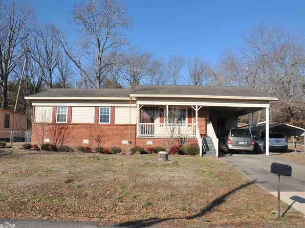 3 bed 2 bath Single Family at 600 J K ST SEARCY, AR, 72143 is for sale at 73k - 1 of 37