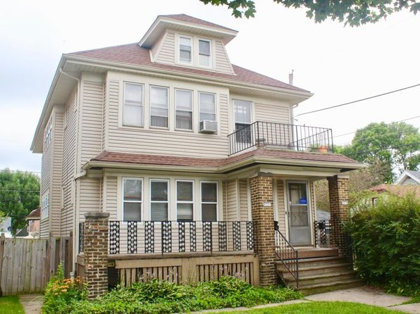 2 bed 1 bath Multi Family at 3219 S Springfield Ave Milwaukee, WI, 53207 is for sale at 240k - 1 of 20