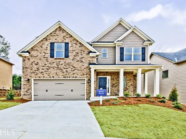 4 bed 2.5 bath Single Family at 124 Gorham Gates Ct Hiram, GA, 30141 is for sale at 214k - 1 of 36