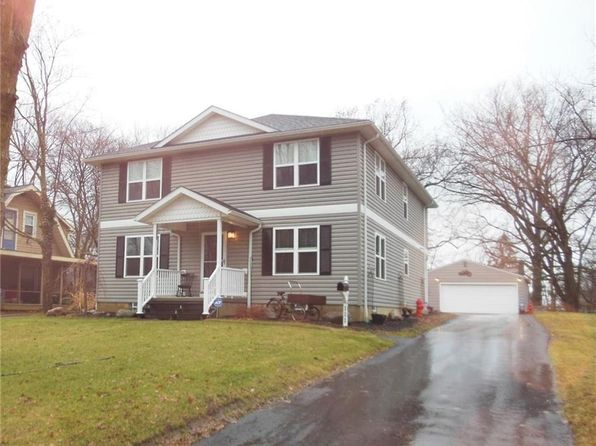 3 bed 3 bath Single Family at 111 BRADWAY ST MEDINA, OH, 44256 is for sale at 225k - 1 of 22