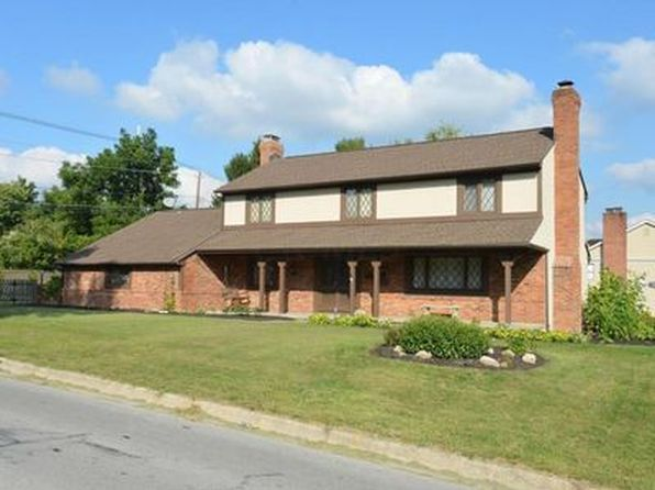 4 bed 3 bath Single Family at 4496 Lauraland Dr E Columbus, OH, 43214 is for sale at 315k - 1 of 21