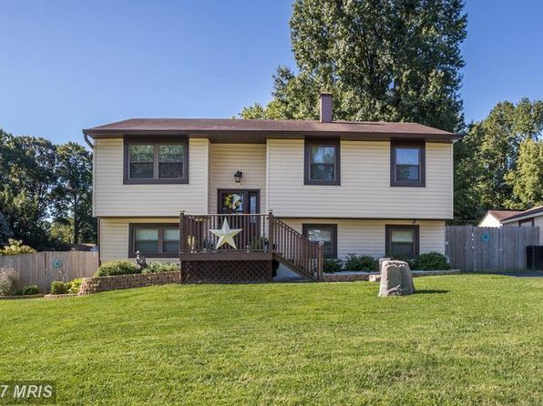 4 bed 2 bath Single Family at 3619 6th St North Beach, MD, 20714 is for sale at 310k - 1 of 30