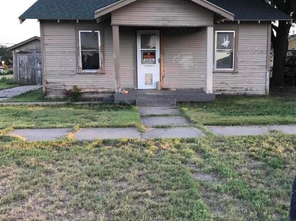 2 bed 1 bath Single Family at 1344 SE 8th Ave Amarillo, TX, 79102 is for sale at 17k - google static map
