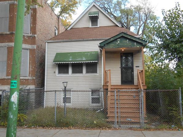 2 bed 2 bath Single Family at 7215 S Green St Chicago, IL, 60621 is for sale at 25k - 1 of 13