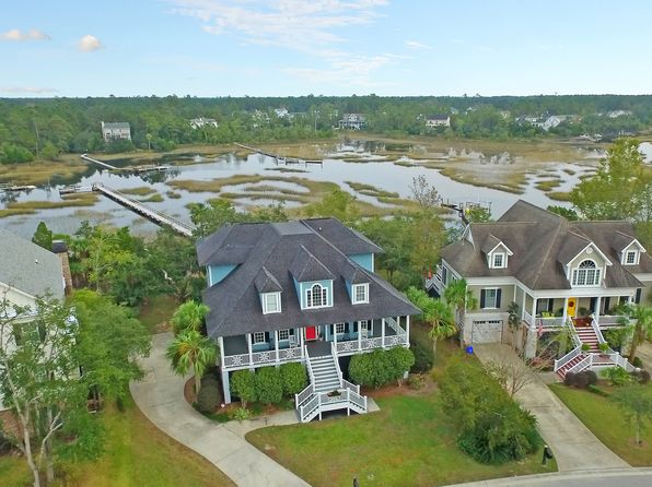 5 bed 5 bath Single Family at 2184 Beckenham Dr Mount Pleasant, SC, 29466 is for sale at 925k - 1 of 5