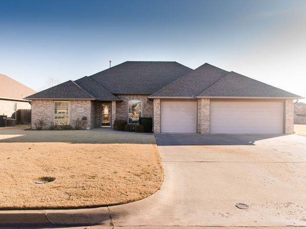 4 bed 3 bath Single Family at 2319 Mt Vernon Rd Enid, OK, 73703 is for sale at 290k - 1 of 30