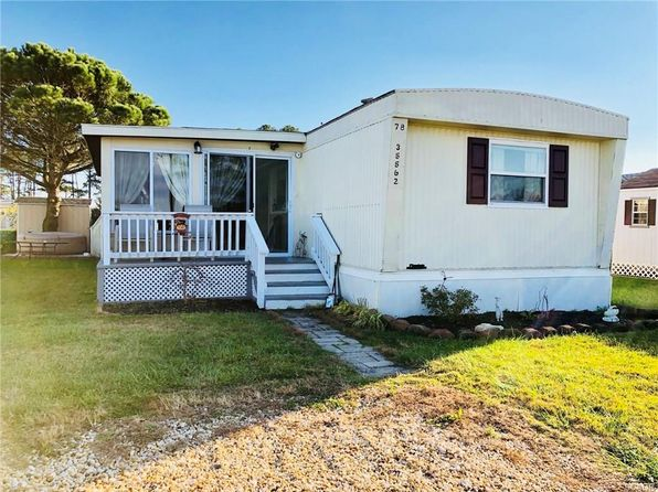 3 bed 2 bath Mobile / Manufactured at 35562 Pine Dr Millsboro, DE, 19966 is for sale at 19k - 1 of 22