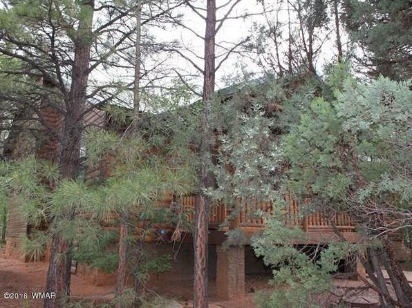 3 bed 2 bath Single Family at 2441 LODGEPOLE LN SHOW LOW, AZ, 85901 is for sale at 259k - 1 of 44