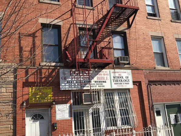 5 bed 4 bath Multi Family at 989 Rogers Ave Brooklyn, NY, 11226 is for sale at 1.35m - 1 of 11
