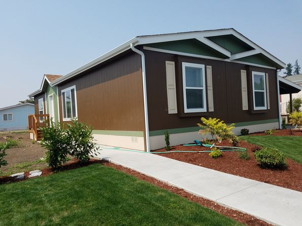 3 bed 2 bath Mobile / Manufactured at 310 Pitney Ln Junction City, OR, 97448 is for sale at 76k - 1 of 3