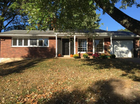 3 bed 2 bath Single Family at 3951 COACHELLA DR SAINT LOUIS, MO, 63125 is for sale at 245k - 1 of 21