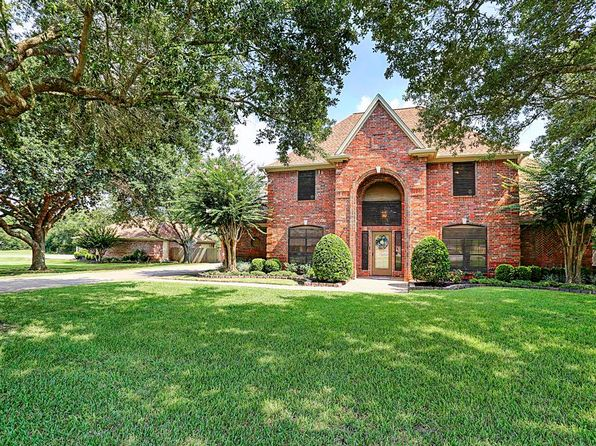 4 bed 3 bath Single Family at 13226 Lynn Ln Santa Fe, TX, 77510 is for sale at 529k - 1 of 15