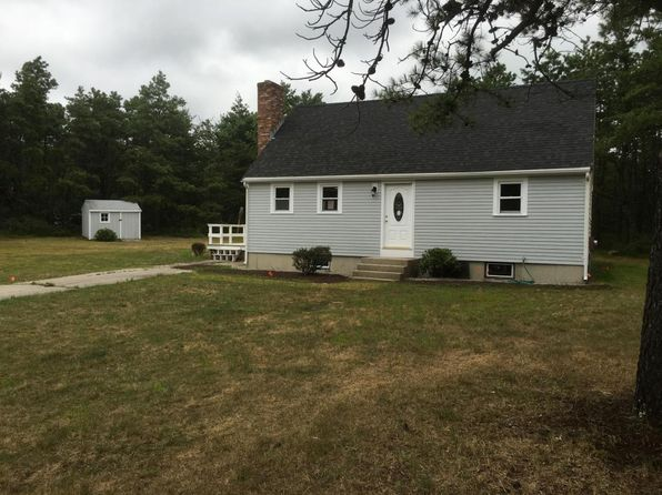 4 bed 3 bath Single Family at 18 SEAWOOD RD WAREHAM, MA, 02571 is for sale at 329k - 1 of 13