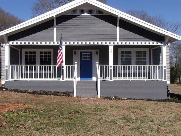 3 bed 1 bath Single Family at 120 SIMS ST CARROLLTON, GA, 30117 is for sale at 130k - 1 of 20