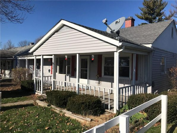 3 bed 3 bath Single Family at 908 Cottage Ave Crawfordsville, IN, 47933 is for sale at 65k - 1 of 2