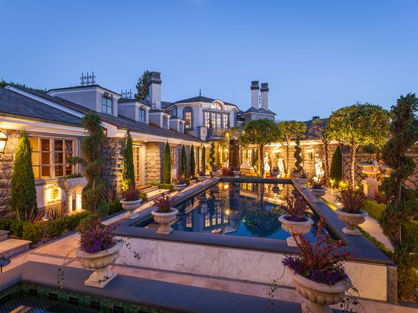 5 bed 6 bath Single Family at 22 Cypress Point Ln Newport Beach, CA, 92660 is for sale at 8.00m - 1 of 18