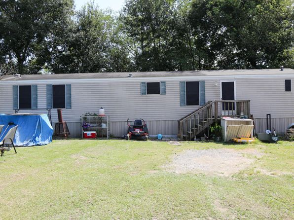 2 bed 2 bath Mobile / Manufactured at 4405 Forrest Leblanc Rd New Iberia, LA, 70560 is for sale at 18k - google static map