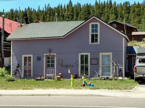 3 bed 1 bath Single Family at 85 S Main St Alma, CO, 80420 is for sale at 229k - 1 of 22