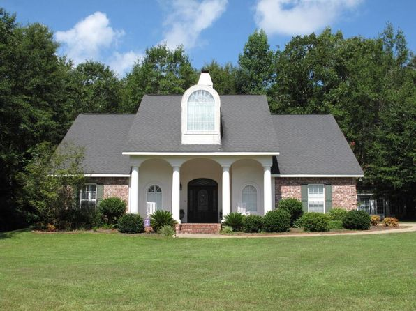 4 bed 2 bath Single Family at 188 Rabbit Run Dr Leesville, LA, 71446 is for sale at 235k - google static map