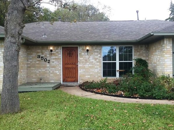 3 bed 2 bath Single Family at 3502 Old Oaks Dr Bryan, TX, 77802 is for sale at 200k - 1 of 29