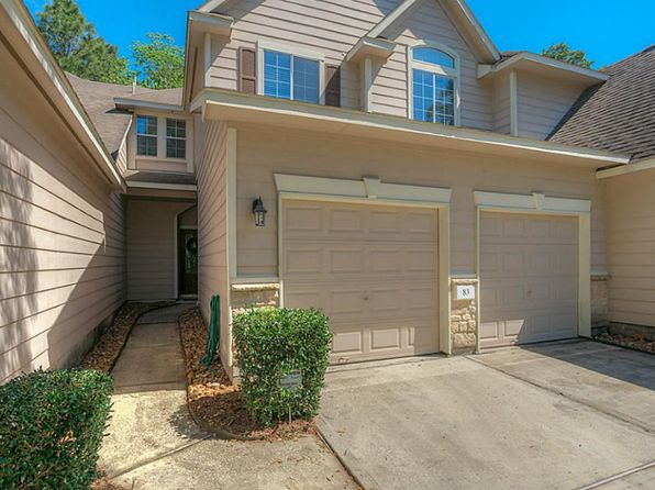 3 bed 3 bath Townhouse at 83 E Greenhill Terrace Pl Spring, TX, 77382 is for sale at 185k - 1 of 23
