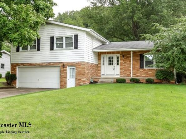 4 bed 3 bath Single Family at 338 Scott Dr Lancaster, OH, 43130 is for sale at 170k - 1 of 20
